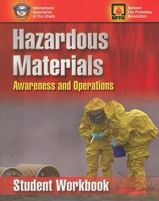 Hazardous Materials By International Association of Fire Chiefs (COR)